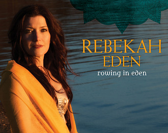 Rebekah Eden - Rowing in Eden