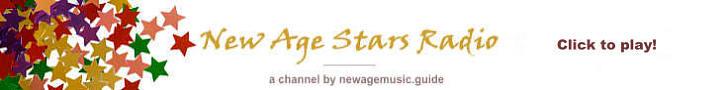 New Age Stars Radio
