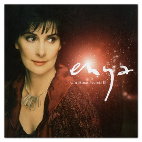 Christmas with Enya - New Age Music Guide