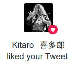 kitaro-like