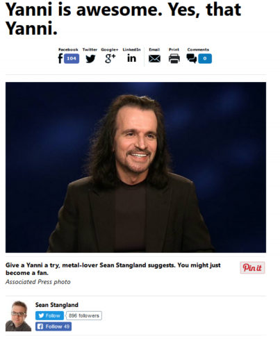 yanni-is-awesome
